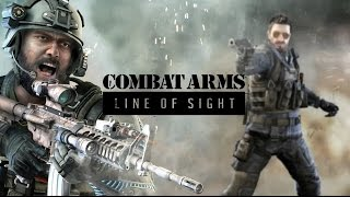 Combat Arms: Line of Sight - Closed Beta Trailer