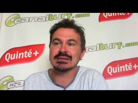 emission video des courses turf pmu du Jeudi 22 juin 2017