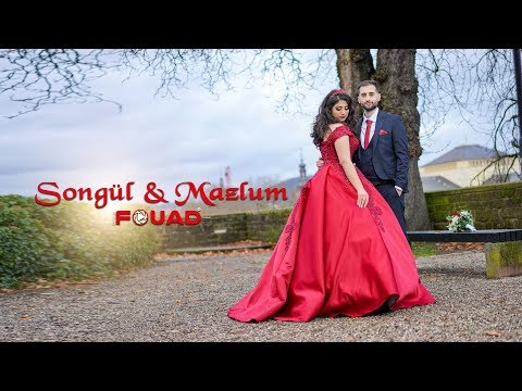 Songül & Mazlum - CMS Music - Part-1 by Fouad