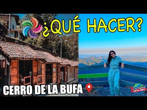 San SEBASTIÁN del OESTE Pueblo Mágico de JALISCO