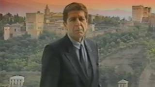 Leonard Cohen - Take This Waltz [Official Music Video]