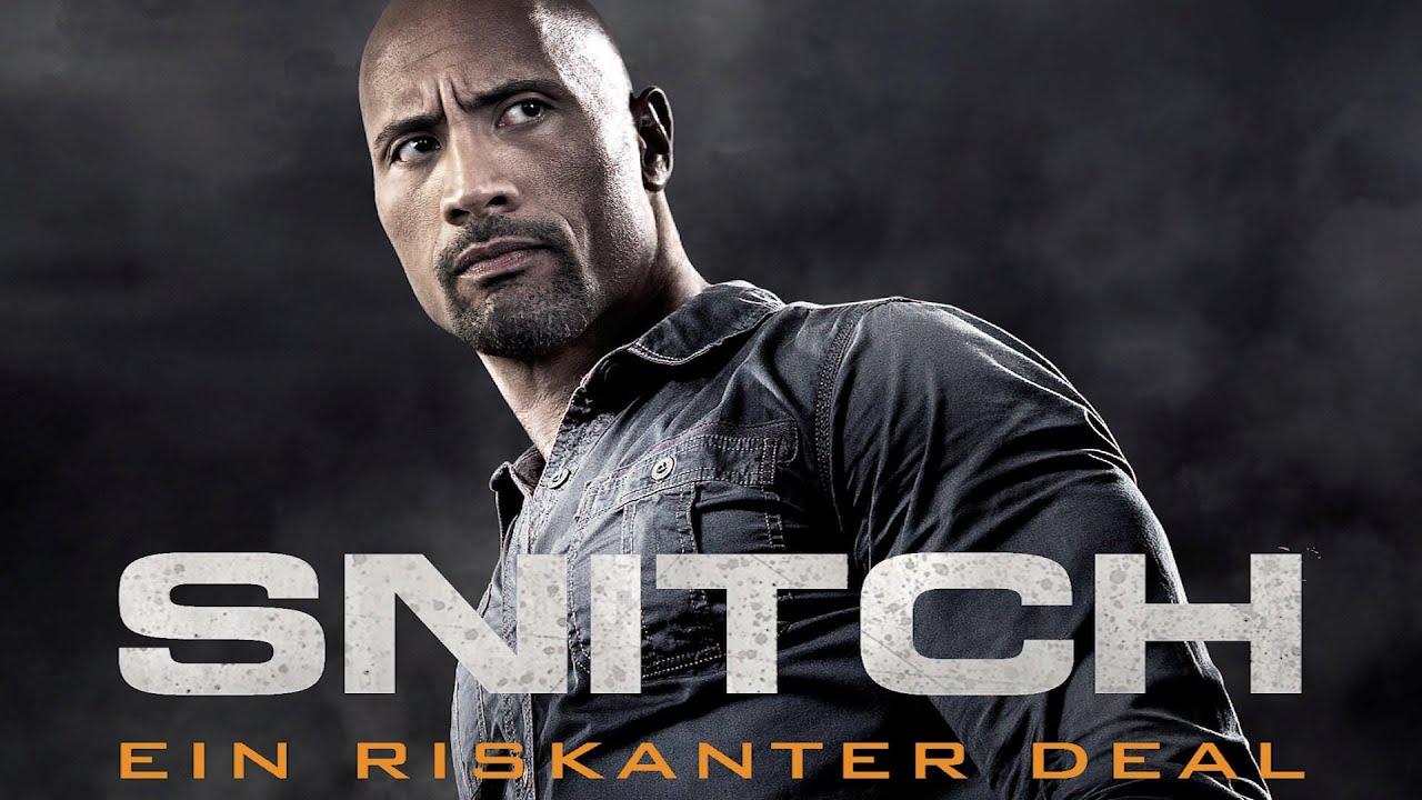 snitch trailer deutsch