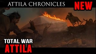 Total War: Attila - Chronicles (Extra Features)