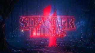 Очень странные дела 4 - (2020) Трейлер