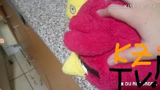 Angry birds aventuras en peluche episodio 3 temporada 2 red gordo