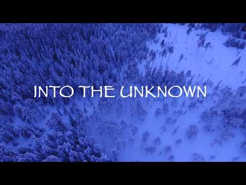 Into The Unknown (From Frozen 2/Lyric Video) Idina Menzel Feat Aurora