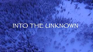 "Into the Unknown (From ""Frozen 2""/Lyric Video) Idina Menzel Feat Aurora"