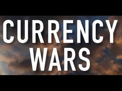 How Forex is Traded: Currency Wars