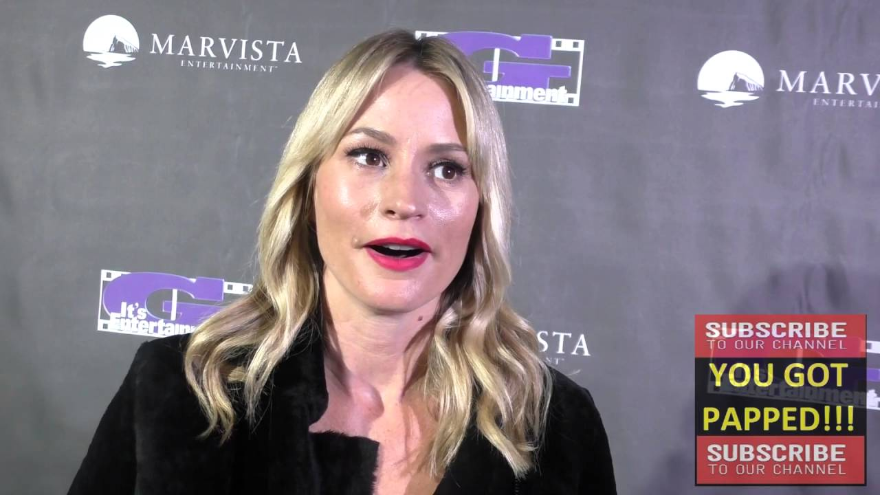 Cameron Richardson Movies And Tv Shows cameron richardson talks about her role at the legend of alice flagg  premiere at arena cinema in hol