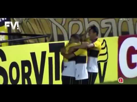 Criciúma 4 x 0 Oeste, GOLS   Brasileirão Série B 13 09 2016
