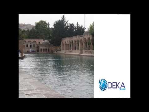 URFA GECELERİ - Sarı Sabahlık (Deka Müzik)