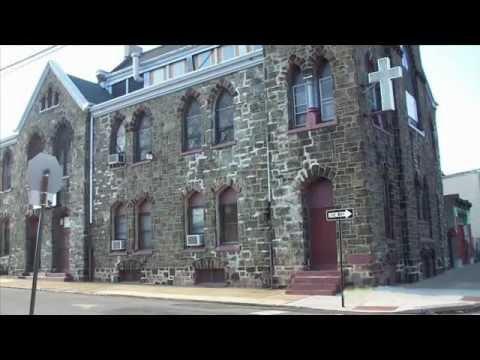 Church For Sale In Philadelphia