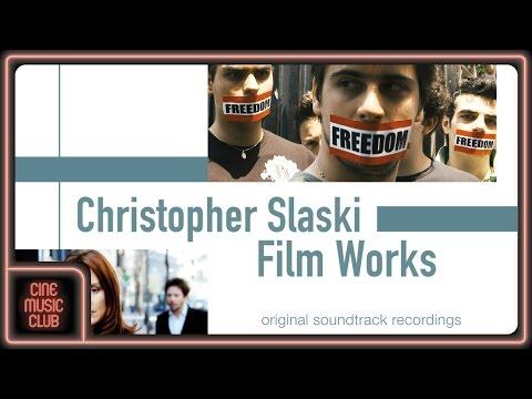 "Christopher Slaski - She Takes the Elevator (Film Noir Suite) [From ""I, Anna""]"