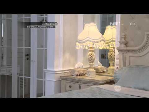 Rumahku Istanaku : Rumah Bergaya American Classic - NET5