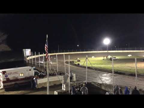 Sport Compact Feature Humboldt Speedway 4/20/2018 Win !!