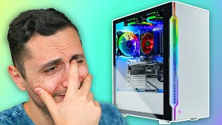 These Gaming PCs are a SCAM!