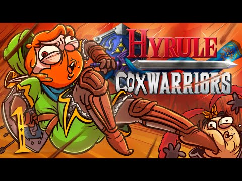 Download Youtube: Hyrule Warriors (Complete)