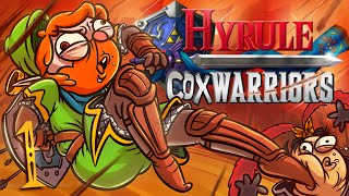Hyrule Warriors (Complete)