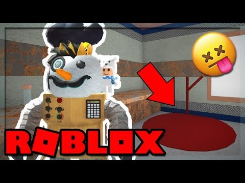 NEW MAP IN ROBLOX FLEE THE FACILITY!