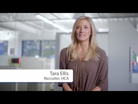 HCA Recruiter - Tara E.