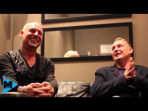 Orbital PRS for Music Heritage Award Interview