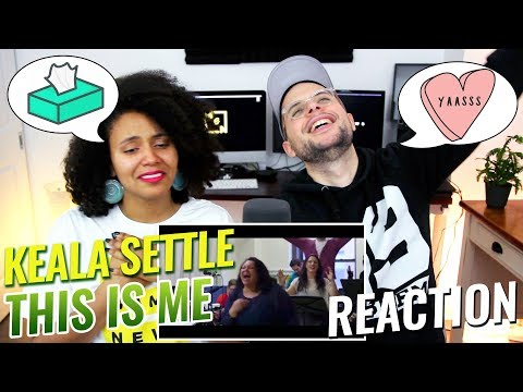 Keala Settle – This Is Me | The Greatest Showman | 20th Century FOX | REACTION