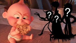 Pixar Theory: Who is Jack Jack's Monster?