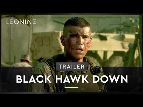 black hawk down kinox