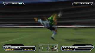 Worst Fouls Allowed in Football and One That ISNT - Red Card Soccer (PS2)