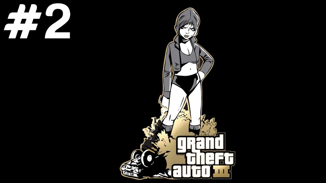GTA III - Mafya - Bölüm 2