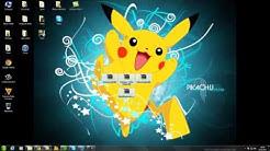 Pokemon Gelb Rot Blau am Emulator spielen
