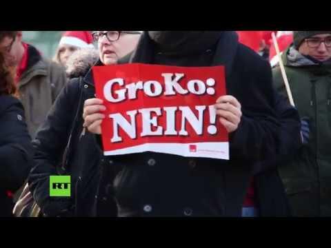 SPD: Chronologie einer Blamage? GroKo ja oder nein