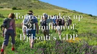 Djibouti - Tourism - Group 1