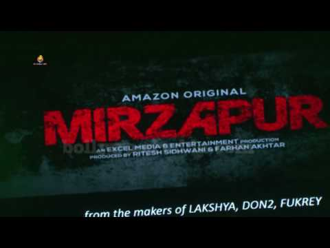 UNCUT: First Look Of Amazon Prime Video In Presence Of Zoya Akhtar And Many More