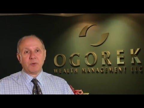 What Oil is Telling Us? - Ogorek Wealth Management LLC