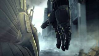 Crysis 2 Music Video (Marshmallows /The Corridor)-HD