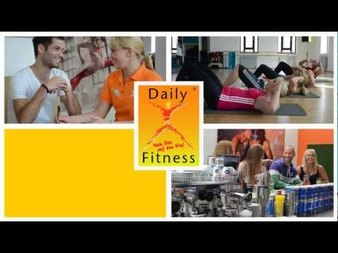 Daily Fitness Hannover