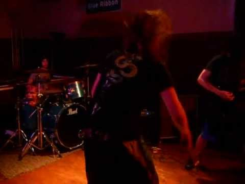 Valnad, It Rises @ Dublin's Bar, Troy NY 6/20/13