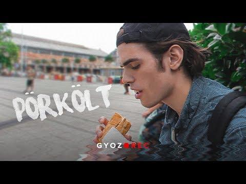 PÖRI — az új magyar street food?