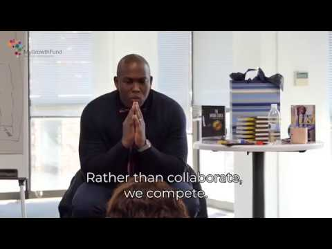 Vusi Thembekwayo On Africans And Their Mindset