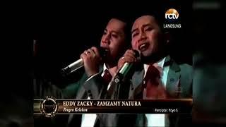 Eddy zacky # DETIK DETIK DAPAT JUARA TEMBANG PANTURA AWARD 2018 RCTV
