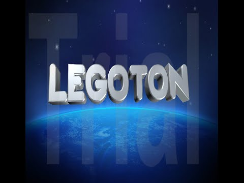 LEGOTON  -  THE COMPLETE AUTOMATED PARKING SYSTEM