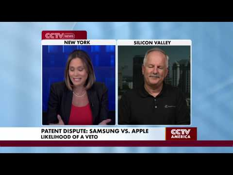 Rob Enderle on Samsung's Legal Win over Apple