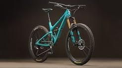 Yeti SB5 LR Review - 2018 Bible of Bike Tests