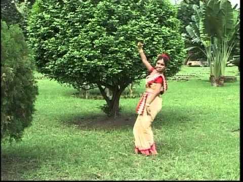 Aloker Aei Jharnadharai [Full Song] Aloker Eai Jharnadharai- Rabithakurer  Nacher Gaan Vol 1