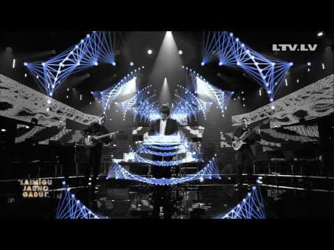 "Zodiac ""PacificTime"" - LTV Vecgada koncerts"