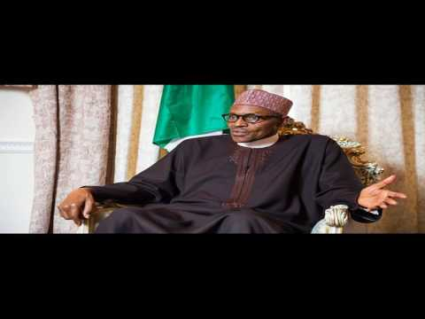 A Tease: nigerian government buhari