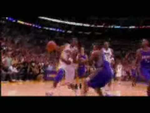 NBA Playoffs 2006 recap