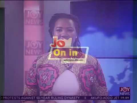 Joy News Prime (25-8-17)