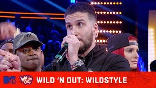 Jersey Shore's Vinny & Ronnie Battle Nick Cannon For The #1 Spot | Wild